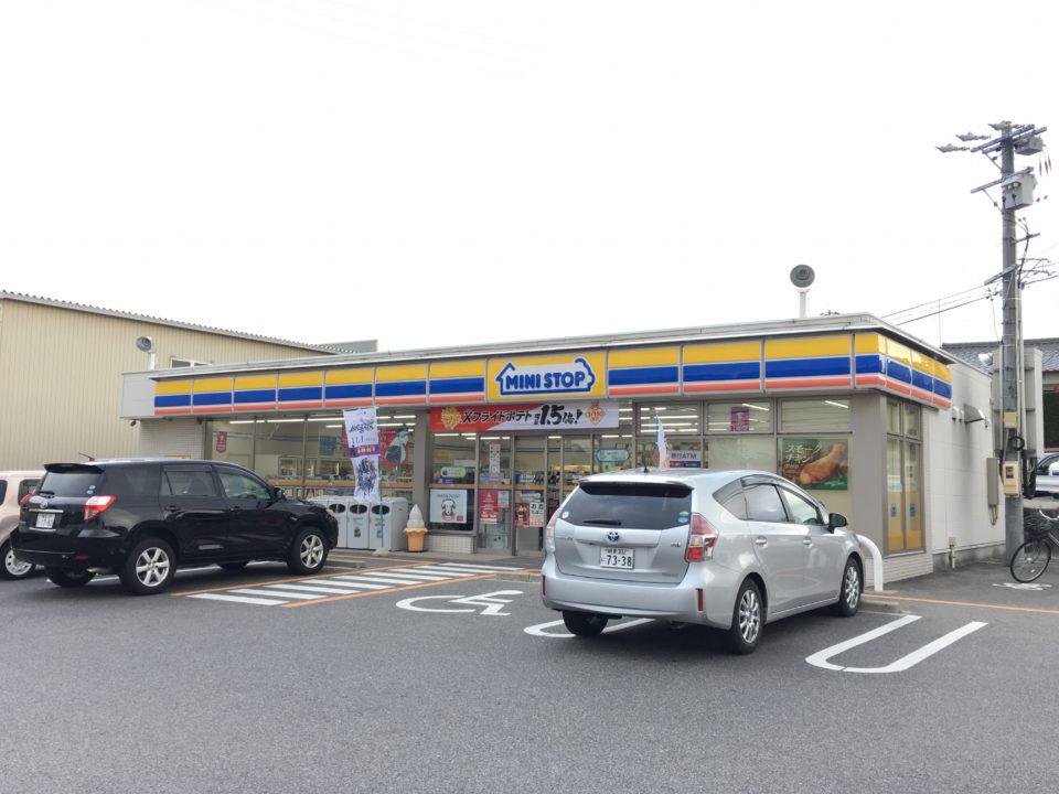 MINISTOP 豊田柿本町店